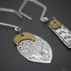Bijoux métaux